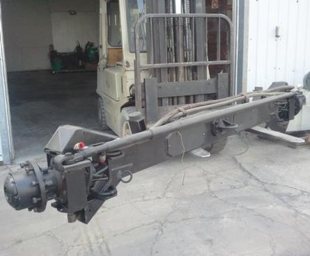 Hustler tondeuse hydraulique saignement